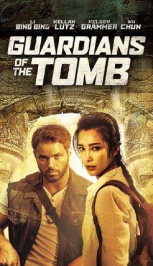 Vệ Binh Lăng Mộ Cổ Guardians Of The Tomb.Diễn Viên: Kellan Lutz,Lý Băng Băng,Kelsey Grammer,Yasmin Kassim