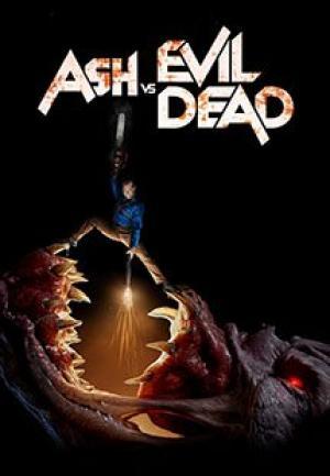 Ash Và Ma Cây 3 Ash Vs Devil Season 3.Diễn Viên: Bruce Campbell,Dana Delorenzo,Lucy Lawless,Ray Santiago