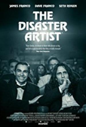 Nghệ Sĩ Thảm Họa - The Disaster Artist