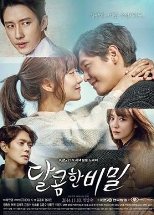 Tình Yêu Và Bí Mật Sweet Secret.Diễn Viên: Shin So Yul,Kim Heung Soo,Yang Jin Woo