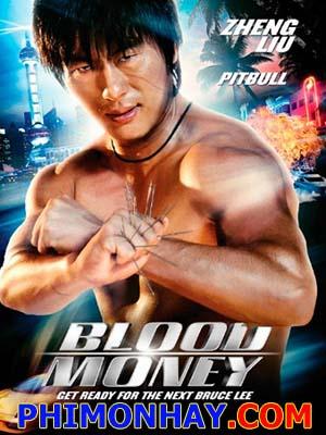 Đồng Tiền Máu - Blood Money