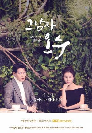 Cupid Biết Yêu That Man Oh Soo.Diễn Viên: Lee Jong Hyun,Kim So Eun,Kang Tae Oh,Heo Jung Min,Park Geun Hyung