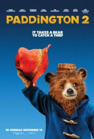 Gấu Paddington 2 Paddington 2.Diễn Viên: Brendan Gleeson,Hugh Grant,Ben Whishaw,Sally Hawkins,Michael Gambon