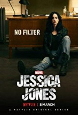 Cô Gái Siêu Năng Lực Phần 2 Jessica Jones Season 2.Diễn Viên: David Tennant,Eka Darville,Jr Ramirez