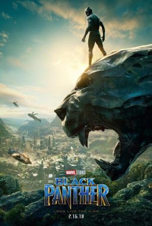 Chiến Binh Báo Đen Black Panther.Diễn Viên: Martin Freeman,Forest Whitaker,Andy Serkis,Daniel Kaluuya