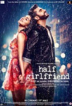 Một Nửa Yêu Thương Half Girlfriend.Diễn Viên: Shraddha Kapoor,Arjun Kapoor,Seema Biswas,Vikrant Massey