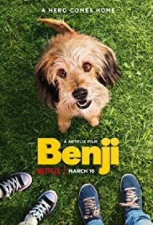 Chú Chó Dũng Cảm - Benji