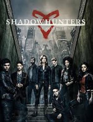 Thợ Săn Bóng Đêm: Vũ Khí Sinh Tử Phần 3 - Shadowhunters: The Mortal Instruments Season 3