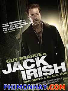 Xâm Nhập Thế Giới Ngầm Jack Irish: Dead Point.Diễn Viên: Guy Pearce,Marta Dusseldorp,Aaron Pedersen