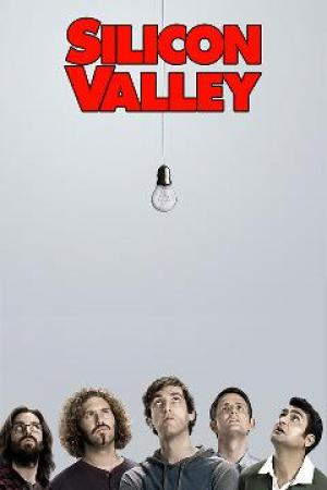 Thung Lũng Silicon Phần 5 - Silicon Valley Season 5