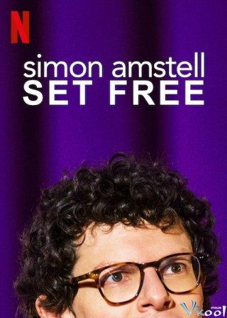 Trả Tự Do - Simon Amstell: Set Free