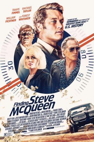 Vụ Cướp Thế Kỷ - Finding Steve Mcqueen