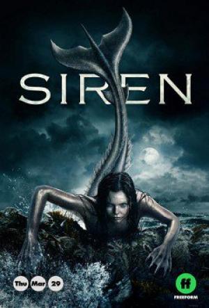 Nhân Ngư Siren First Season.Diễn Viên: Rena Owen,Eline Powell,Fola Evans,Akingbola,Ian Verdun