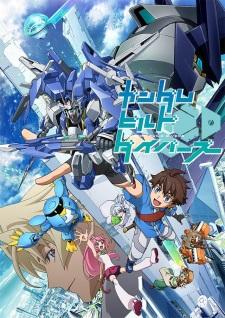 Gundam Build Divers Đấu Sĩ Gundam