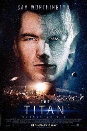 Người Khổng Lồ - The Titan