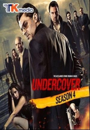 Vô Gian Đạo Phần 4 Undercover Season 4.Diễn Viên: Vladimir Penev,Zahary Baharov,Irena Miliankova,Ivaylo Zahariev