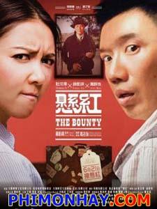 Săn Tiền Thưởng The Bounty.Diễn Viên: Vạn Tử Lương,Đỗ Vấn Thạch,Tiết Khải Kỳ
