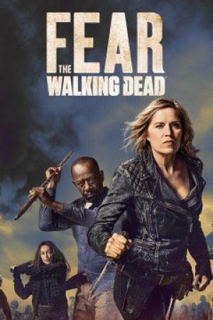 Xác Sống Đáng Sợ Phần 4 Fear The Walking Dead Season 4.Diễn Viên: Rubén Blades,Mercedes Mason,Cliff Curtis,Kim Dickens