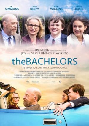 Thị Trấn Tình Yêu The Bachelors.Diễn Viên: Odeya Rush,Kitana Turnbull