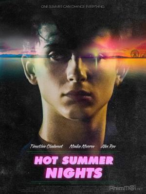 Những Đêm Hè Nhớ Đời Hot Summer Nights.Diễn Viên: Carter Jenkins,Matt Shively,Michael Grant