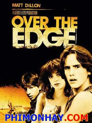 Cái Chết Bí Ẩn - Over The Edge