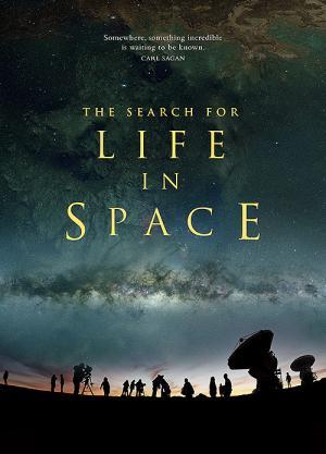 Cuộc Tìm Kiếm Sự Sống Ngoài Không Gian The Search For Life In Space.Diễn Viên: Malcolm Mcdowell,Lisa Kaltenegger