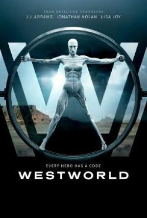 Thế Giới Viễn Tây Phần 2 Westworld Season 2.Diễn Viên: Ed Harris,James Marsden,Thandie Newton,Talulah Riley