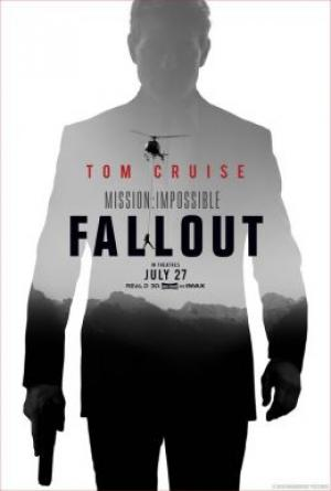 Nhiệm Vụ Bất Khả Thi 6 : Sụp Đổ Mission Impossible: Fallout.Diễn Viên: Tom Cruise,Rebecca Ferguson,Henry Cavill August Walk