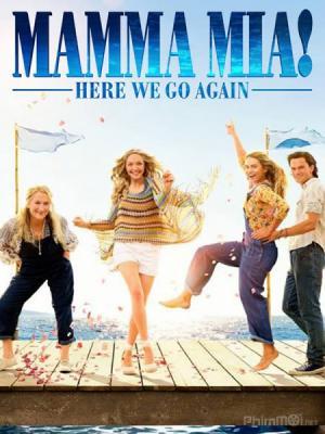 Yêu Lần Nữa - Mamma Mia! Here We Go Again