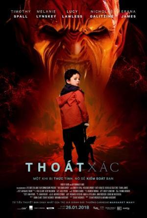 Thoát Xác - The Changeover