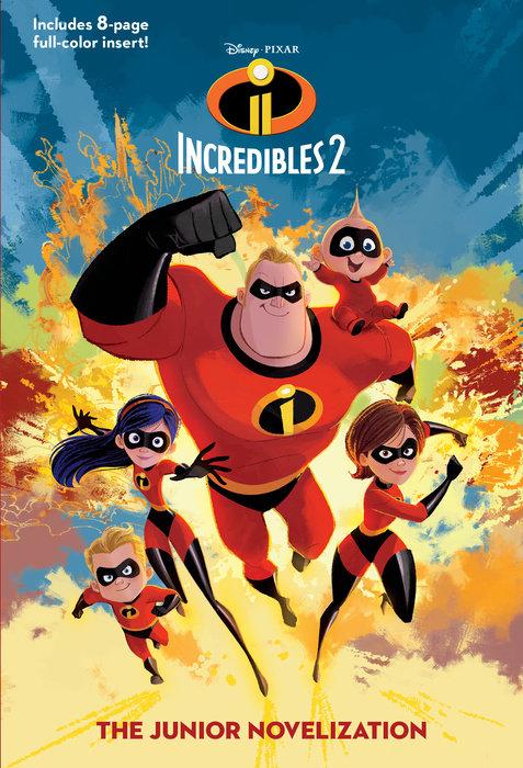 Gia Đình Siêu Nhân 2 - Incredibles 2 Thuyết Minh (2018)