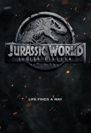 Thế Giới Khủng Long: Vương Quốc Sụp Đổ Jurassic World: Fallen Kingdom.Diễn Viên: Chris Pratt,Bryce Dallas Howard,Rafe Spall