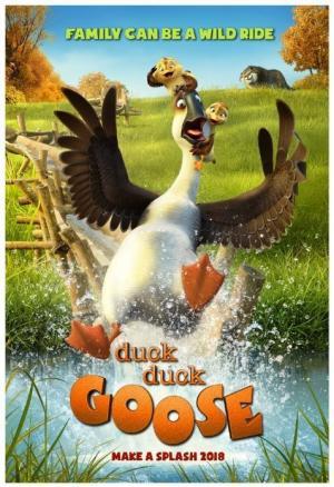 Ngỗng Vịt Phiêu Lưu Ký - Duck Duck Goose