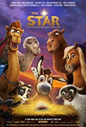 Biệt Đội Thú Cưng The Star.Diễn Viên: Ving Rhames,Zachary Levi,Steven Yeun