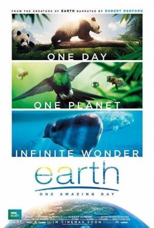 Trái Đất: Một Ngày Tuyệt Vời Earth: One Amazing Day.Diễn Viên: Robert Redford,Jackie Chan