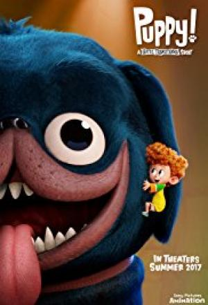 Chú Chó Khổng Lồ Puppy!.Diễn Viên: Adam Sandler,Selena Gomez,Andy Samberg,Asher Blinkoff