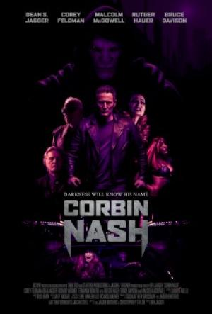 Kẻ Diệt Quỷ Corbin Nash.Diễn Viên: Malcolm Mcdowell,Rutger Hauer,Corey Feldman