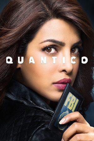 Học Viện Điệp Viên Phần 3 Quantico: Season 3.Diễn Viên: Priyanka Chopra,Aunjanue Ellis,Jake Mclaughlin