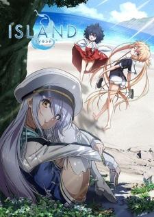 Island - Urashima