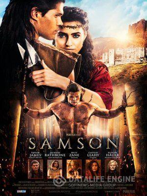 Samson Drama/action.Diễn Viên: Billy Zane,Rutger Hauer,Jackson Rathbone,Taylor James