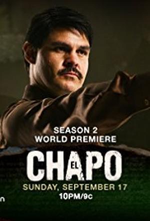 Trùm Ma Túy El Chapo 2 - El Chapo Season 2
