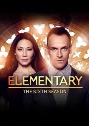 Điều Cơ Bản Phần 6 Elementary Season 6.Diễn Viên: Jonny Lee Miller,Jon Michael Hill,Desmond Harrington,Aidan Quinn