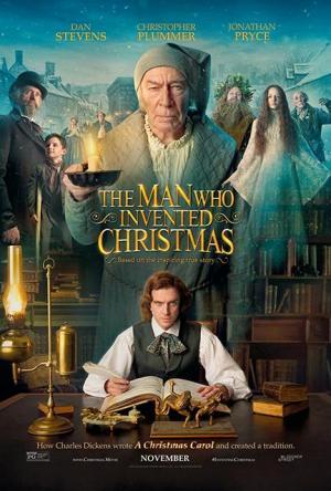 Người Phát Minh Ra Giáng Sinh The Man Who Invented Christmas.Diễn Viên: Dan Stevens,Mark Schrier,Patrick Joseph Byrnes