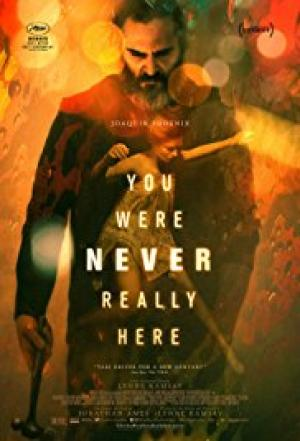 Giải Cứu - You Were Never Really Here