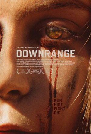 Xem Phim Hạ Sát - Downrange (2018) - Tập Full - Xem Phim Online Hay, Xem Phim Online Nhanh