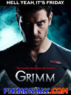 Săn Lùng Quái Vật Phần 3 Grimm Season 3.Diễn Viên: David Giuntoli,Russell Hornsby,Bitsie Tulloch