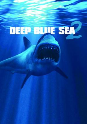 Biển Xanh Sâu Thẳm 2 - Deep Blue Sea 2 Việt Sub (2018)