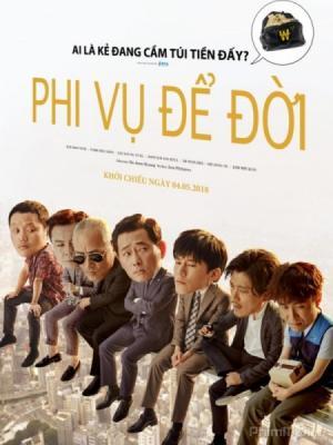 Phi Vụ Để Đời Snatch Up: Money Bag.Diễn Viên: Oh Jung Se,Park Hee Soon,Lim Won,Hee,Kim Moo,Yul