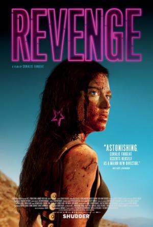 Báo Thù Revenge.Diễn Viên: Matilda Anna Ingrid Lutz,Kevin Janssens,Vincent Colombe