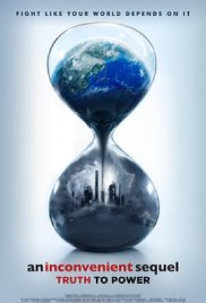 Sự Thật Kinh Hoàng Trên Trái Đất - An Inconvenient Sequel: Truth To Power